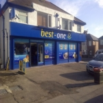 Shop Front in Alvaston 3
