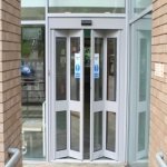 Bi-Folding Door in Alford 1