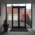 Bi-Folding Door in Ashill 3