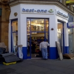Shop Front in East Lothian 8